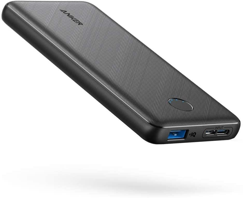 <p>There's nothing worse than losing charge on your phone or tablet while on the go, so getting them a portable charger is something they'll actually use. The popular <span>Anker Portable Charger, PowerCore Slim 10000 Power Bank</span> ($23) is an Amazon bestseller you can't go wrong with.</p>