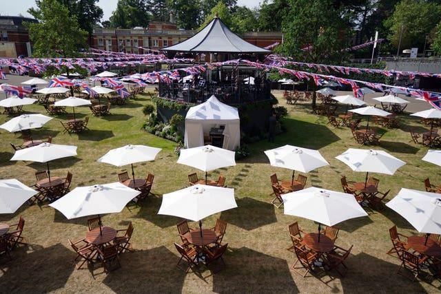 Royal Ascot 2021 – Day One