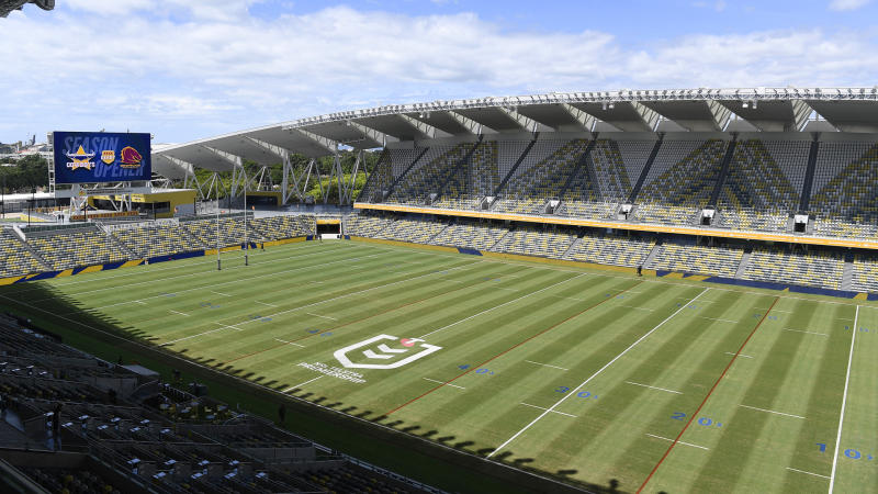Coronavirus: NRL players, staff have restrictions eased