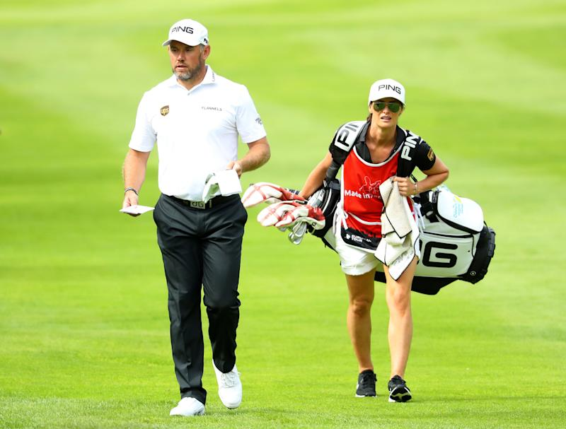 Matt Wallace S Playoff Win Costs Lee Westwood His Chance To End His Three Plus Year Winless Drought