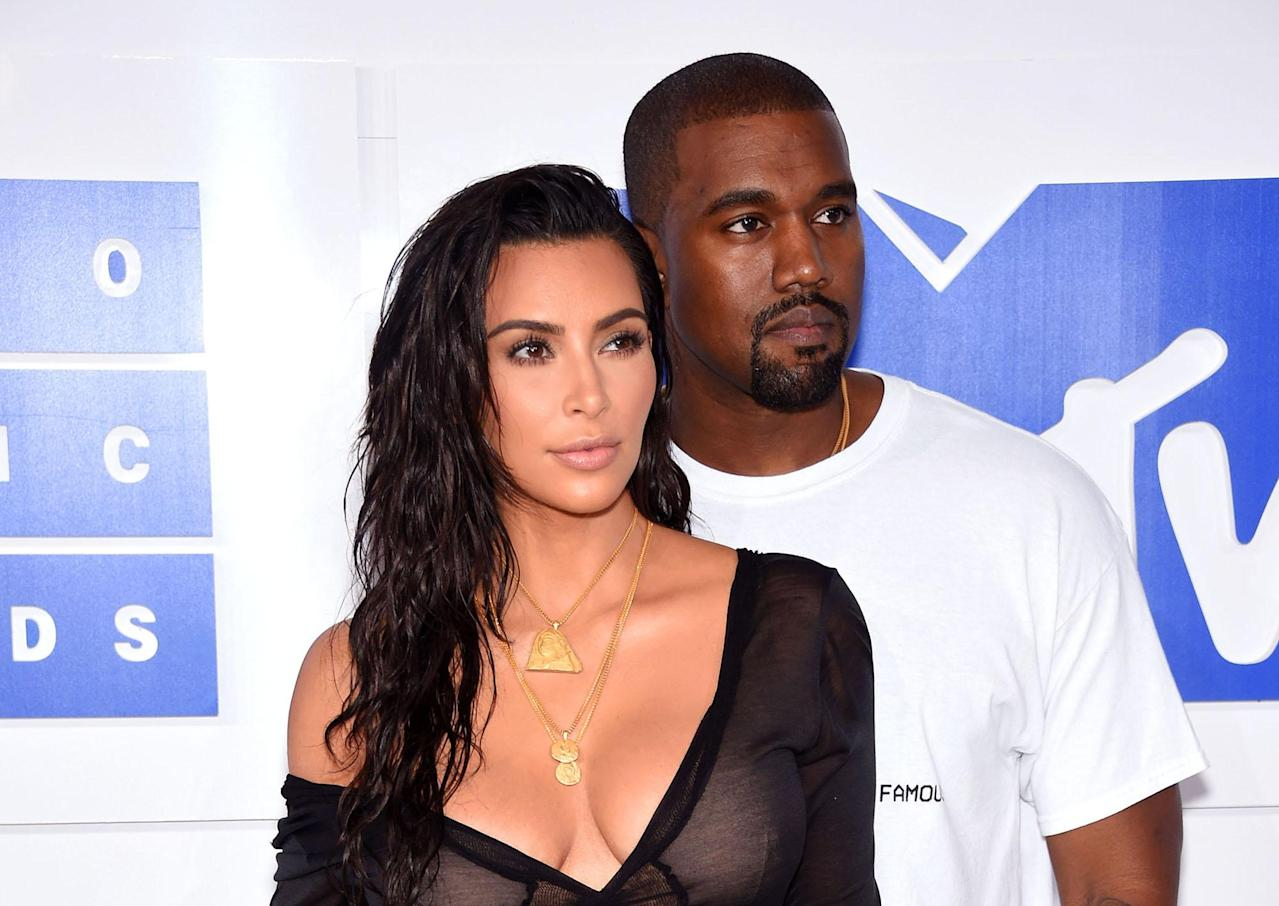 The Internet Is In Disbelief Over Kim Kardashian West and ...