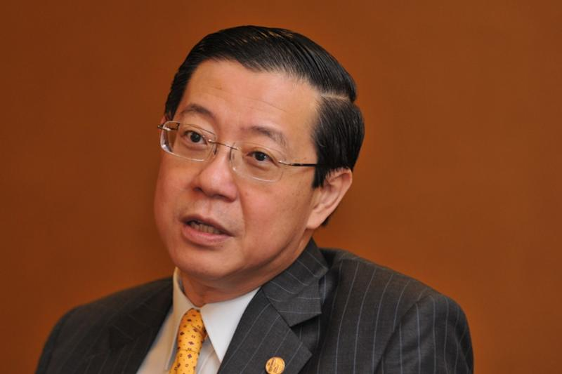 Penang says waiting for councils' report on dubious honours