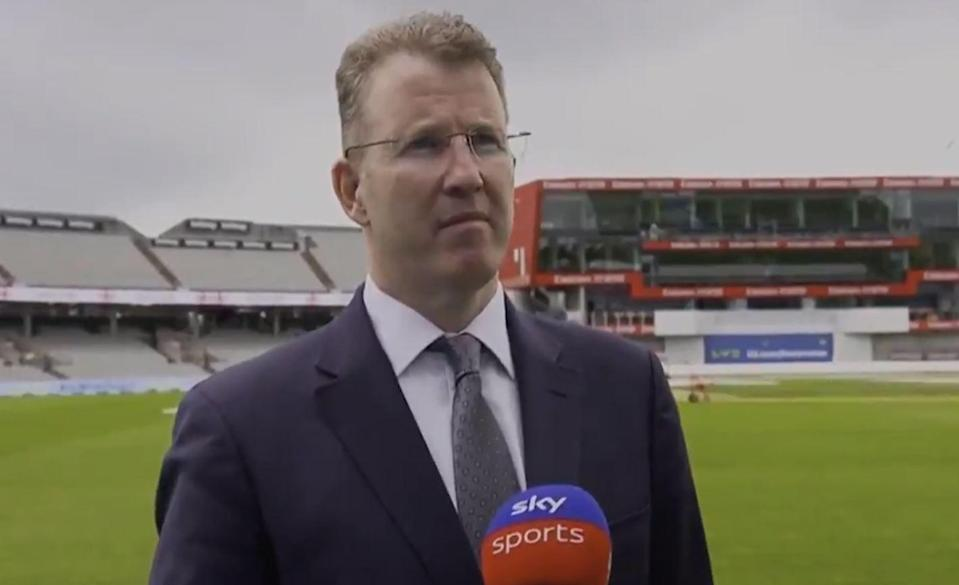 England vs India 2021: Absolutely Gutted And Devastated - Lancashire Club CEO Daniel Gidney After Manchester Test Gets Canceled