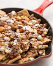 "<p>These are nacho average nachos.</p><p>Get the recipe from <a href=""https://www.delish.com/cooking/recipe-ideas/recipes/a45681/reeses-nachos-recipe/"" rel=""nofollow noopener"" target=""_blank"" data-ylk=""slk:Delish"" class=""link rapid-noclick-resp"">Delish</a>.</p>"