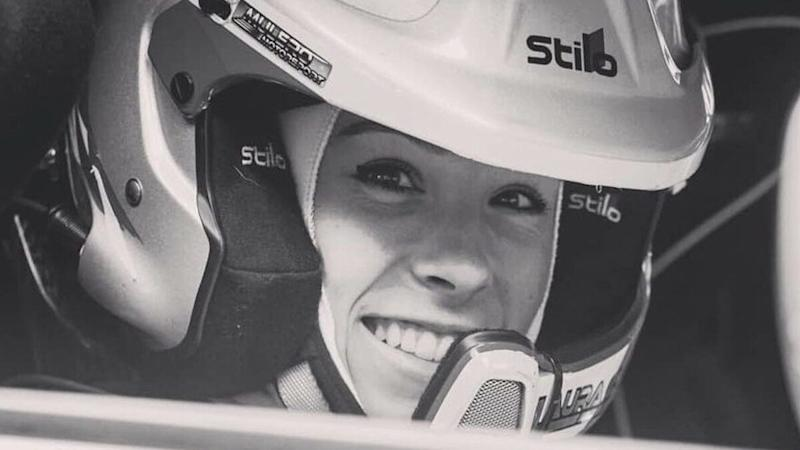 Laura Salvo, 21-Year-Old Spanish Rally Car Co-Driver, Dies After Horror Crash at Rally Vidreiro in Portugal