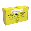 In the same oldie-but-goodie boat as Oyin Handmade is the Obia Naturals Coconut Shea Shampoo Bar. A blend of shea butter and coconut oil moisturizes and deep-conditions as it breaks down excess oil and gunk from styling.