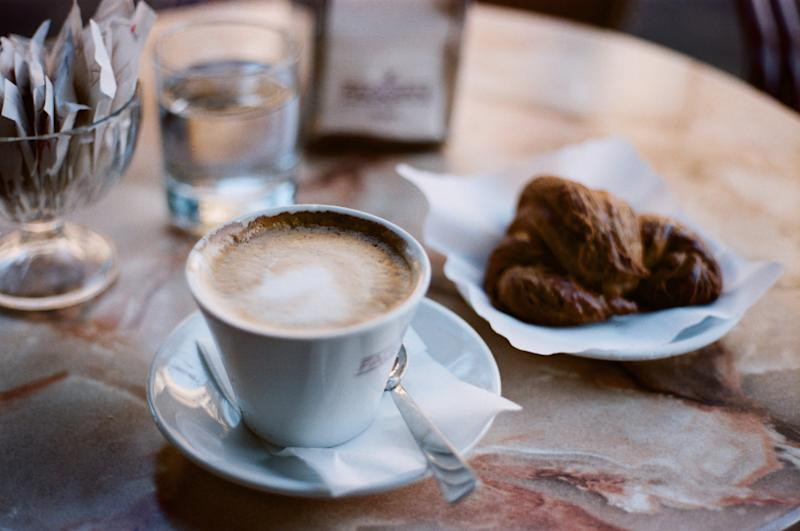 Rome Is Raising the Price of Coffee