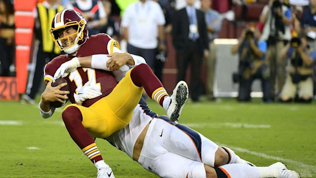 <p>Rich Tandler's instant analysis following the Redskins 29-17 preseason loss to the Denver Broncos.</p>