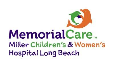 MemorialCare Miller Children's & Women's Hospital Long Beach (PRNewsfoto/MemorialCare)