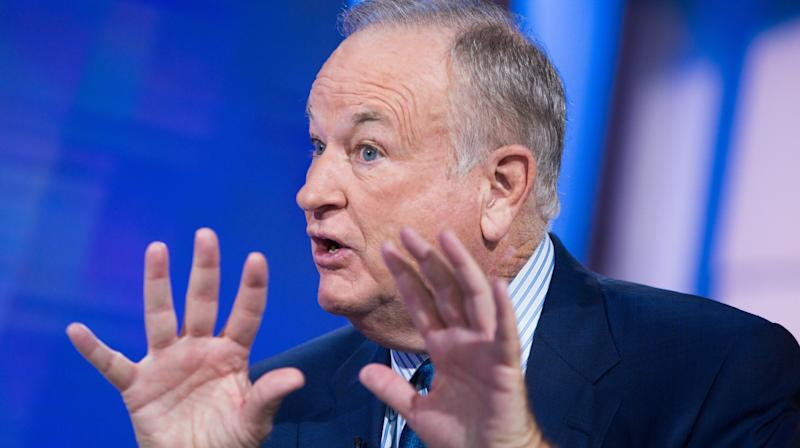 Memo to Bill O'Reilly: Your former Fox News colleagues want you to leave them out of your mess.