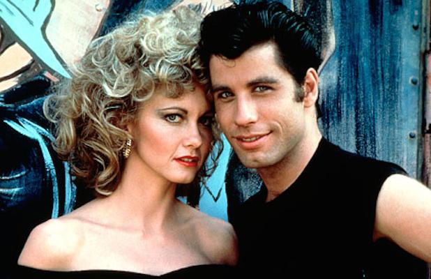 'Grease' Reunion: John Travolta and Olivia Newton-John Dress in Character for First Time in 41 Years