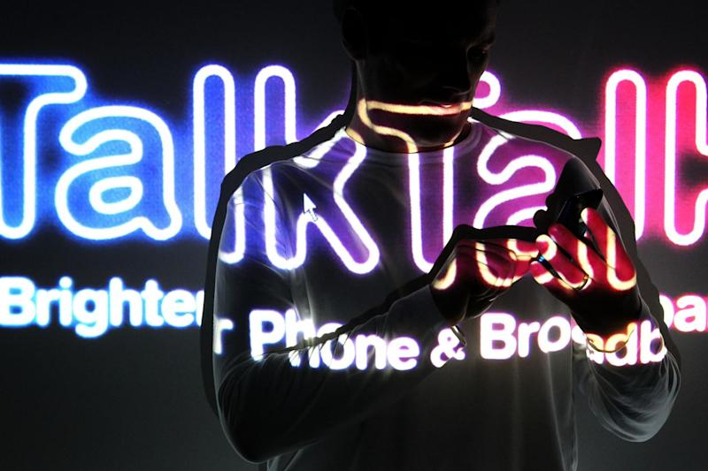 Youth rehabilitation order: A 17-year-old boy who hacked TalkTalk was sentenced on Tuesday: PA