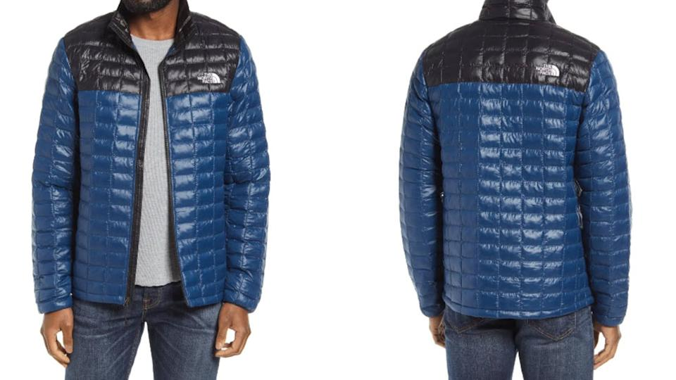 The North Face ThermoBall™Eco Packable Jacket - Nordstrom, $149 (originally $199)