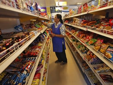 Falling rupee, surging oil prices push retail inflation to five-month high of 5% in June; RBI may raise rates in August