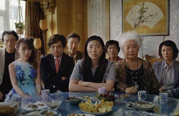 'The Farewell':  Lulu Wang Takes Extreme, Endearing Lengths to Maintain the Film's Big Lie