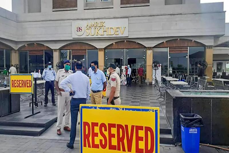 Delhiites Who Went to Murthal Eateries Should Self-isolate, Get Tested after Workers Found Covid-19 Positive: Official