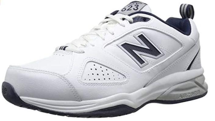 """These """"dad"""" sneakers are priced just right."""