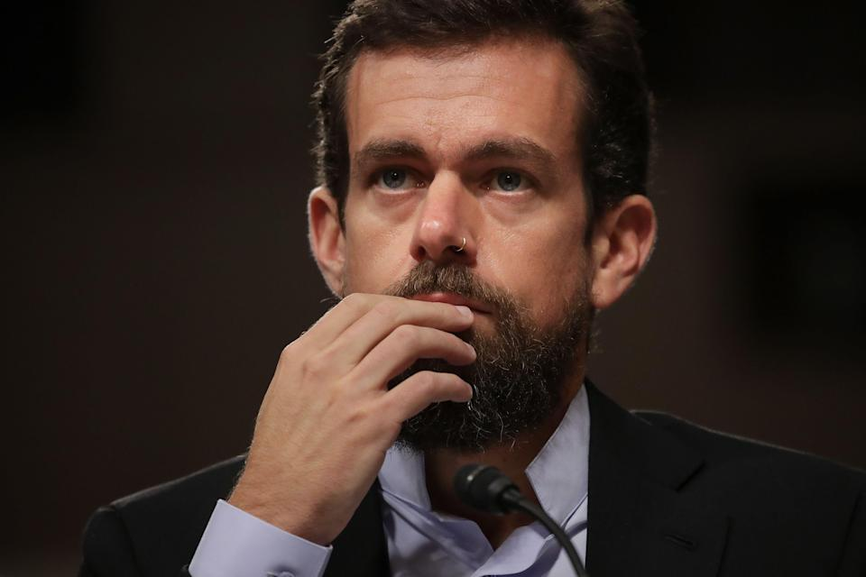 Twitter CEO Jack Dorsey testified about 'shadow banning' before members of the House Energy and Commerce Committee.