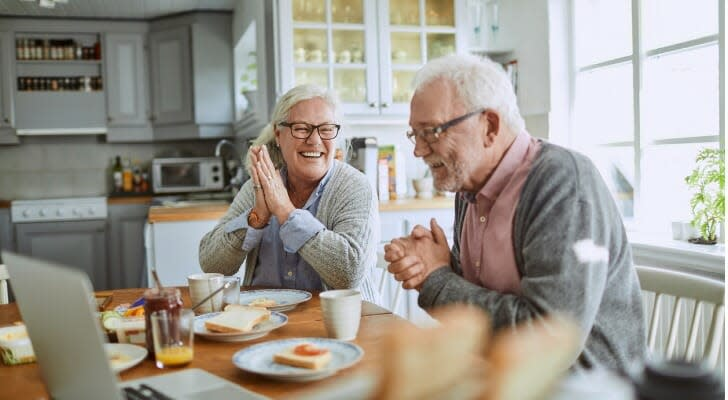 A recent study found that 401(k) plan participants believe they'll need $1.9 million in retirement savings.