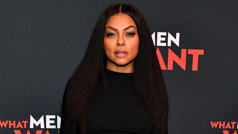 Taraji P. Henson Receives Backlash After Comparing #MuteRKelly Movement to Harvey Weinstein