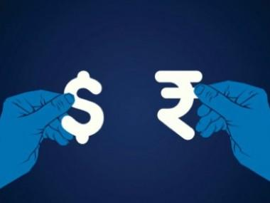 Rupee slips 26 paise to 69.32 vs dollar in early trade; market sentiment takes a hit after US imposes additional tariffs on Chinese goods