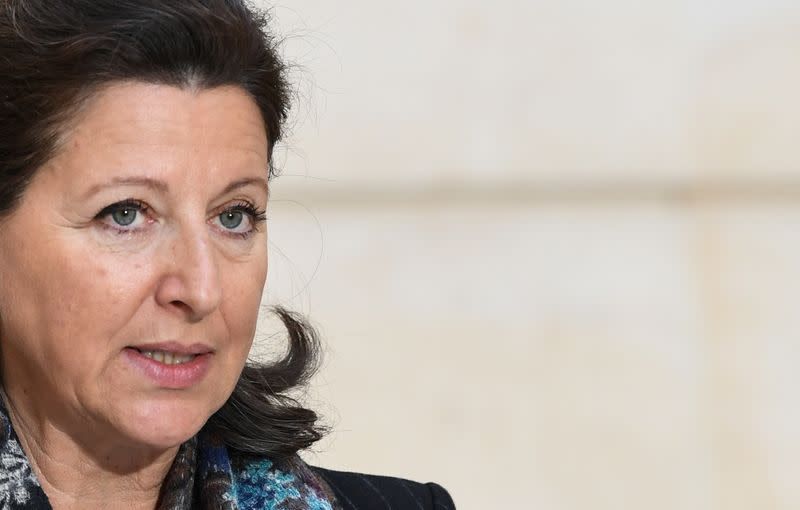 Macron picks minister to lead Paris mayor battle after sexting scandal