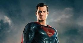 Henry Cavill says 'the cape is still mine' as he shuts down rumours of his exit as Superman