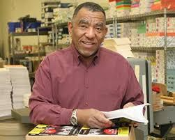 """Black bookstores are not just in business to sell books,"" says W. Paul Coates, founder and director of Black Classic Press and BCP Digital Printing. For most, ""their mission is to make sure that the information they are carrying expands their community and expands the minds of the people in the community."""
