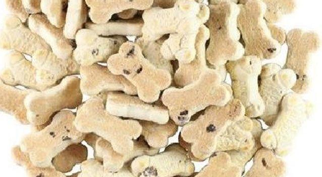 What Scooby Snacks look like. Source: Facebook