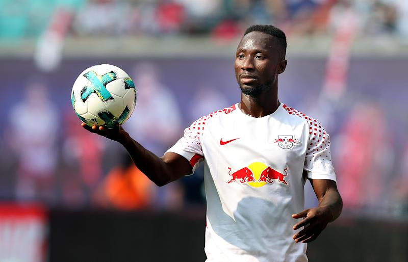 Transfer News Watch Naby Keita Liverpool's New £48 Million SigningMore