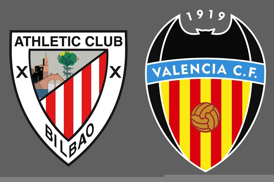 Athletic Club de Bilbao-Valencia