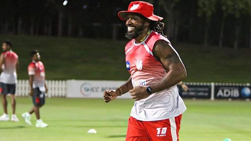 IPL: Gayle set to play after recovering from food poisoning
