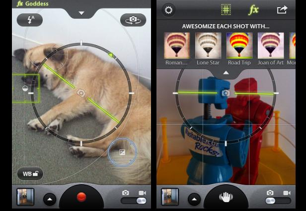 5 iPhone Apps for Better Photos and Videos