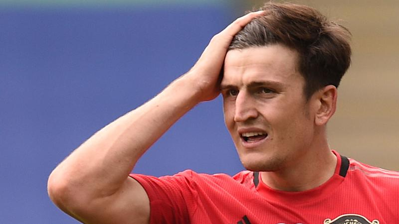 'I was scared for my life' - Maguire opens up on Greece incident as Man Utd captain insists he won't apologise