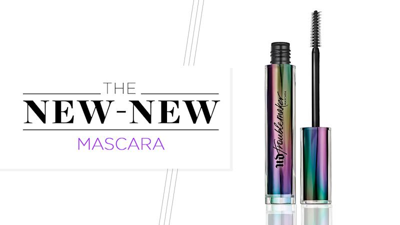f49618c00eb I wore the new Urban Decay Troublemaker Mascara while getting 'hot and  heavy'