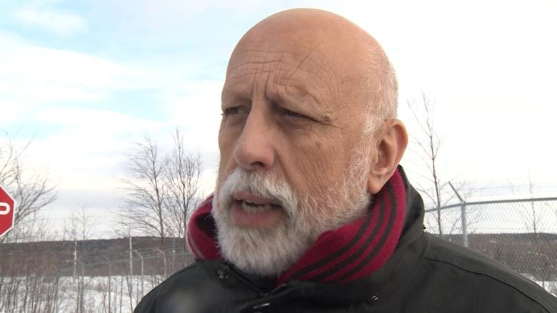 'It's absolutely shameful': ORR cleanup plan in the works