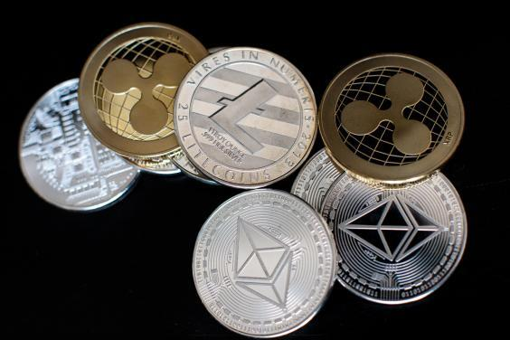 Thousands of cryptocurrencies have emerged in the 2010s, and more will certainly follow in the 2020s (Getty)