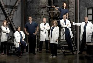 Grey's Anatomy | Photo Credits: Bob D'Amico/ABC