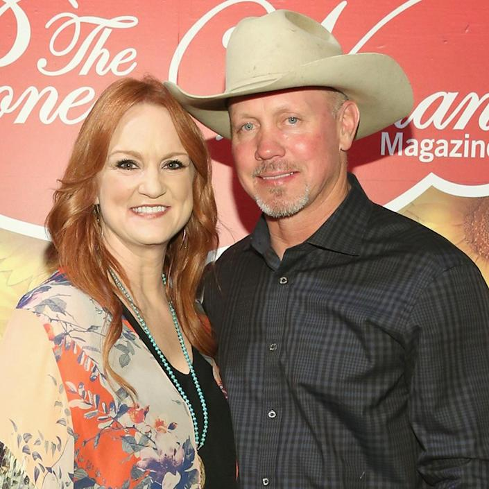 Image: The Pioneer Woman Magazine Celebration with Ree Drummond (Monica Schipper / Getty Images)