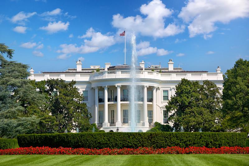 White House making push to rev up charging infrastructure for EVs