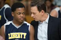 """<p>The main character in <strong>Amateur</strong> is a gifted basketball player instead of a football player, but the sport aside, the Netflix original movie has a similar premise to <strong>All American</strong>. Terron Forte is all confidence on the court, but when he's recruited to an elite prep school, the 14-year-old struggles to fit in. Watch <strong><a href=""""http://www.netflix.com/watch/80096984?source=35"""" class=""""link rapid-noclick-resp"""" rel=""""nofollow noopener"""" target=""""_blank"""" data-ylk=""""slk:Amateur"""">Amateur</a></strong> on Netflix now.</p>"""