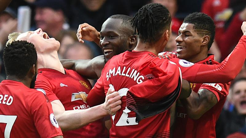 Shaw positive that Man Utd can do 'something special' against PSG