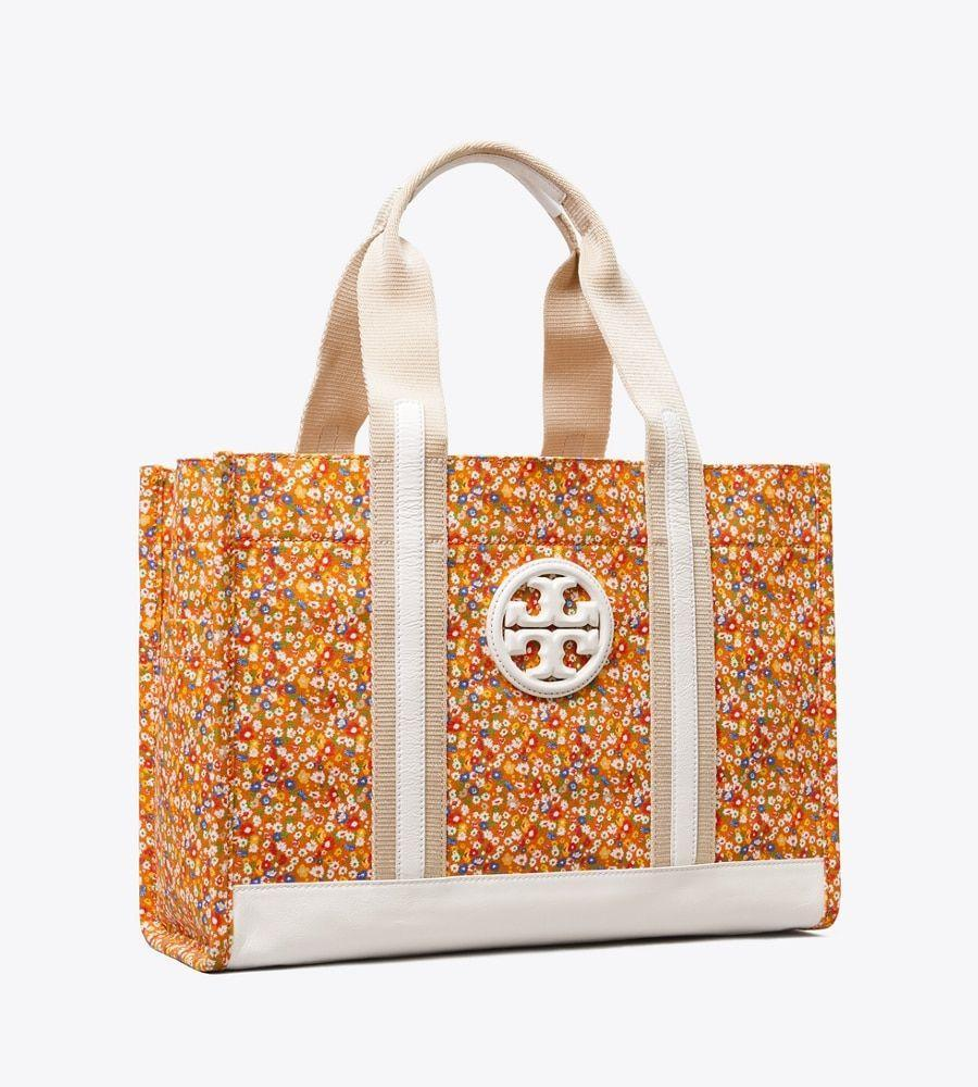 """<p><strong>Tory Burch</strong></p><p>toryburch.com</p><p><strong>$278.00</strong></p><p><a href=""""https://go.redirectingat.com?id=74968X1596630&url=https%3A%2F%2Fwww.toryburch.com%2Fen-us%2Fhandbags%2Ftote-bags%2Fprinted-canvas-tote%2F81605.html&sref=https%3A%2F%2Fwww.seventeen.com%2Flife%2Ffriends-family%2Fg30140775%2Fgifts-for-mom-from-daughter%2F"""" rel=""""nofollow noopener"""" target=""""_blank"""" data-ylk=""""slk:Shop Now"""" class=""""link rapid-noclick-resp"""">Shop Now</a></p><p>I mean, you're basically her personal shopper anyway. Keep that energy going with this chic everyday tote.</p>"""