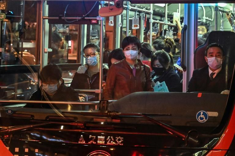 The flow of daily commuters into Shanghai's financial district is picking up and some inter-provincial travel restrictions have eased