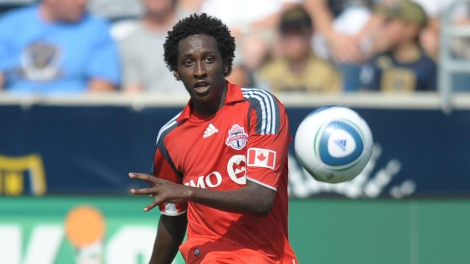 Toronto FC v Philadelphia Union | Drew Hallowell/Getty Images