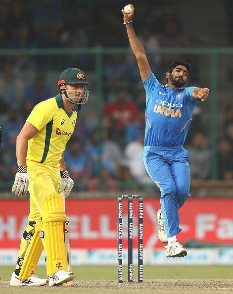 Jasprit Bumrah and Bhuvneshwar Kumar have added another dimension to the Indian line-up
