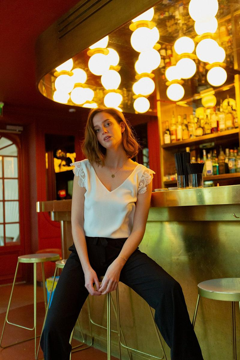 (PHOTO: Capsule Collection by Juliette)