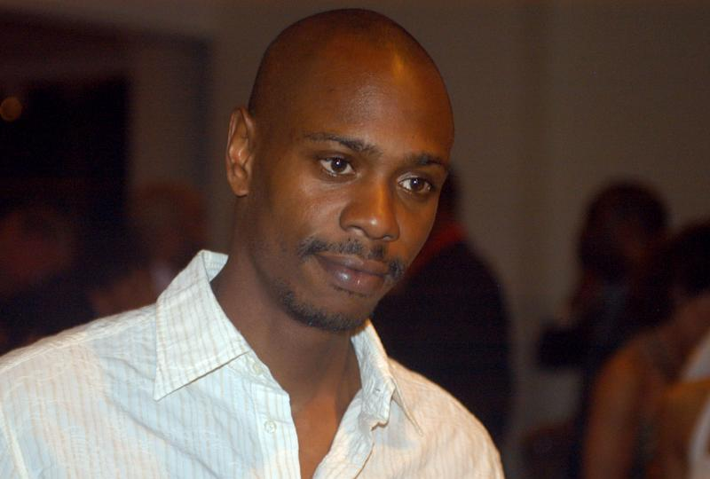 Chappelle heckled at Conn. show, stops performance