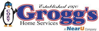 Grogg's Home Services, passionately serving customers in West Virginia and Ohio since 1970, has joined the NearU family of companies.