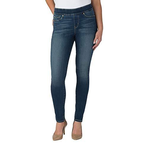 Signature by Levi Strauss & Co. Gold Label Women's Pull-On Jeans (Amazon / Amazon)